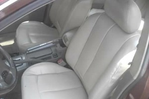 Photo #1: Headliners, seat repairs and upholstery needs