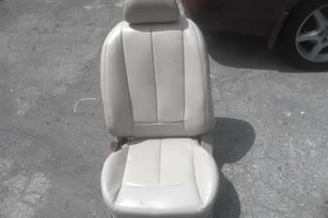 Photo #2: Headliners, seat repairs and upholstery needs