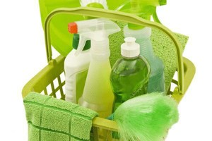 Photo #1: Cheap Down Housecleaning