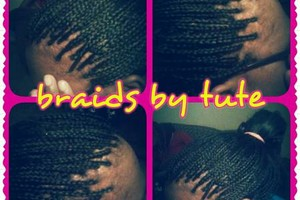 Photo #21: Best Hairstylist and GREAT PRICES