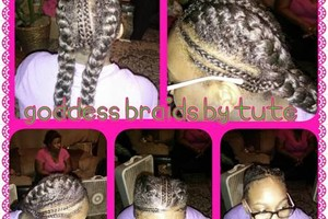 Photo #19: Best Hairstylist and GREAT PRICES