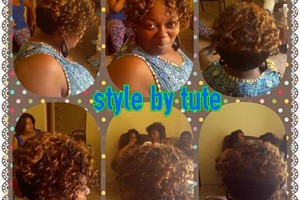 Photo #16: Best Hairstylist and GREAT PRICES