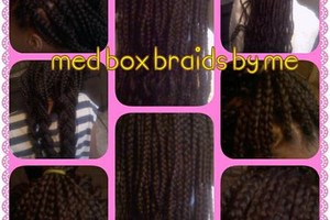 Photo #13: Best Hairstylist and GREAT PRICES