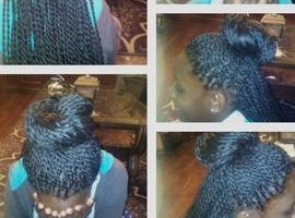 Photo #7: Best Hairstylist and GREAT PRICES