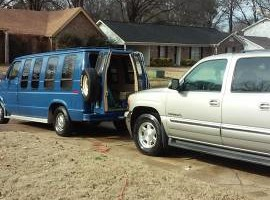 Photo #2: Upper Echelon. Mobile detailing and carpet cleaning