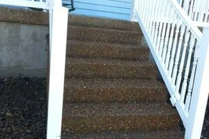 Photo #15: Nashville and Brentwood Concrete Services
