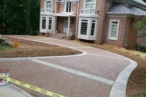 Photo #13: Nashville and Brentwood Concrete Services