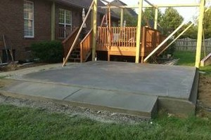 Photo #11: Nashville and Brentwood Concrete Services
