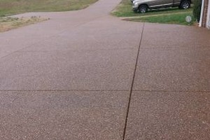 Photo #10: Nashville and Brentwood Concrete Services