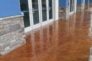 Photo #5: Nashville and Brentwood Concrete Services