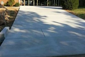 Photo #2: Nashville and Brentwood Concrete Services