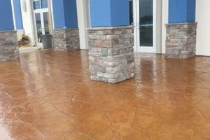 Photo #1: Nashville and Brentwood Concrete Services