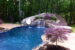 Photo #21: Leisure Scapes. HARDSCAPES & LANDSCAPING
