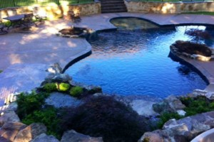 Photo #19: Leisure Scapes. HARDSCAPES & LANDSCAPING
