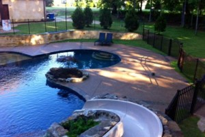 Photo #18: Leisure Scapes. HARDSCAPES & LANDSCAPING