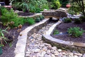 Photo #17: Leisure Scapes. HARDSCAPES & LANDSCAPING