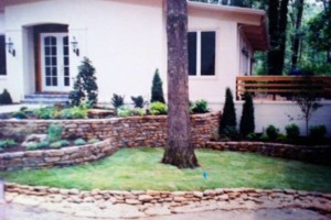 Photo #10: Leisure Scapes. HARDSCAPES & LANDSCAPING