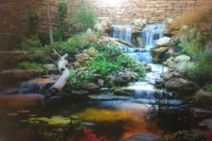 Photo #8: Leisure Scapes. HARDSCAPES & LANDSCAPING