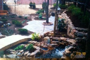 Photo #6: Leisure Scapes. HARDSCAPES & LANDSCAPING