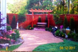 Photo #5: Leisure Scapes. HARDSCAPES & LANDSCAPING