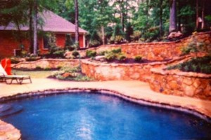 Photo #3: Leisure Scapes. HARDSCAPES & LANDSCAPING