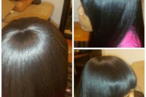 Photo #9: GREAT PRICES - braids, sew ins, crochet, quick weaves
