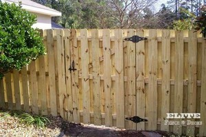 Photo #10: Elite Fence and Decks Installation