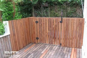 Photo #8: Elite Fence and Decks Installation
