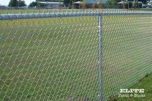 Photo #7: Elite Fence and Decks Installation