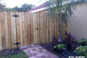 Photo #6: Elite Fence and Decks Installation