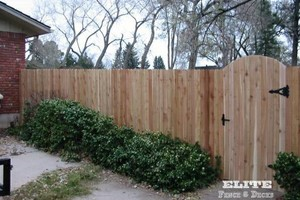Photo #5: Elite Fence and Decks Installation