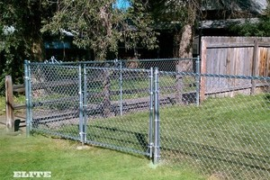 Photo #4: Elite Fence and Decks Installation