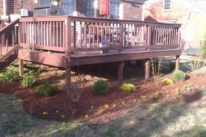 Photo #6: Ark Lawncare and Landscape Services