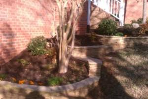 Photo #4: Ark Lawncare and Landscape Services
