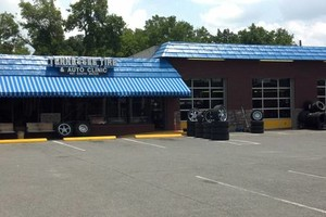 Photo #3: New & Used Tires, Automotive Service & Wrecker Service