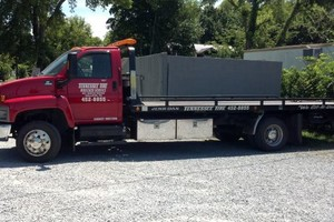 Photo #2: New & Used Tires, Automotive Service & Wrecker Service