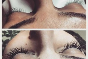 Photo #1: Individual Eyelash Extensions! Promotion!!