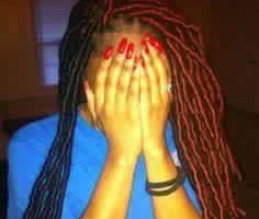 Photo #8: Faux locs by Gabby