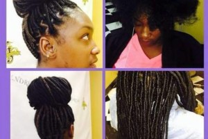 Photo #6: Faux locs by Gabby