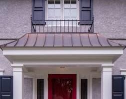 Photo #1: DAN CALDWELL HOMES. ROOF LEAK & SHINGLE REPAIRS