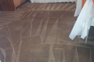 Photo #5: CARPET CLEANING SPECIAL! 5 Rooms + Hallway $65