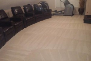Photo #2: CARPET CLEANING SPECIAL! 5 Rooms + Hallway $65