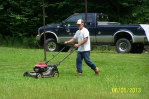 Photo #4: Lawn Care & Yard work, Dump Truck Services