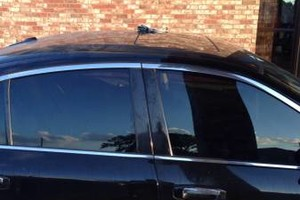 Photo #12: 901 Window Tint between $90-$100. Call Dennis!