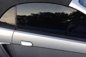 Photo #17: 901 Window Tint between $90-$100. Call Dennis!