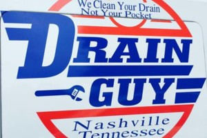 Photo #1: The Drain Guy. Drain Cleaning and Sewer Cleaning 24/ 7