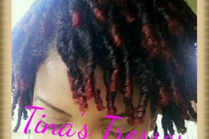 Photo #6: Natural Hair expert stylist. Wash & Go- $40