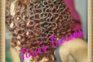 Photo #5: Natural Hair expert stylist. Wash & Go- $40