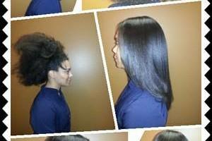 Photo #4: Dominican Blowout. Essentials Hair Salon