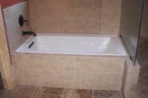 Photo #1: Bradley Flooring & Specialities. Home remodeling/ tile!